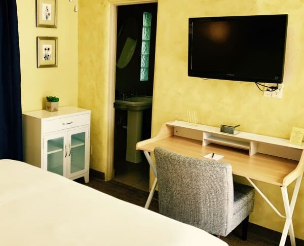 Traditional Deluxe Rooms, THE WESTCOTT