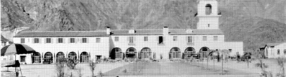 Palm Springs Historical Society Walking Tours Just for You, THE WESTCOTT