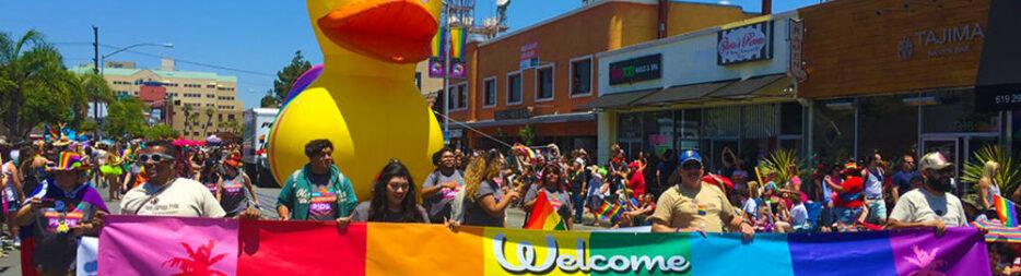 The Best Ways to Enjoy Palm Springs Pride Celebrations, THE WESTCOTT