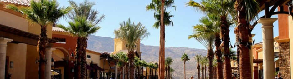 What Are the Best Places for Shopping in Palm Springs, CA?, THE WESTCOTT