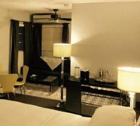 Accommodations, THE WESTCOTT